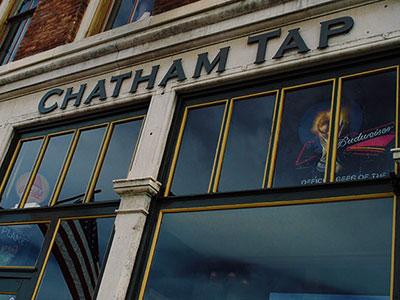Chatham Tap
