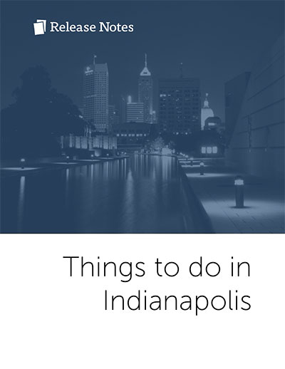 PDF of Release Notes Guide to Indianapolis